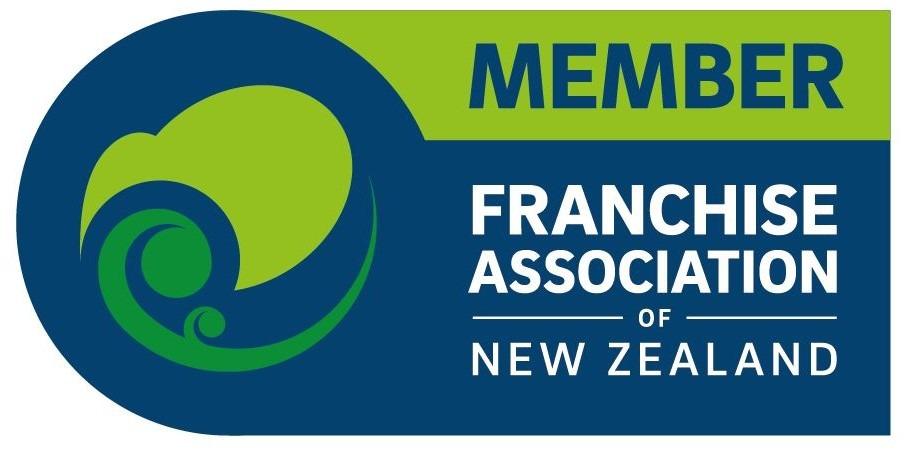 Member of franchise association of NZ